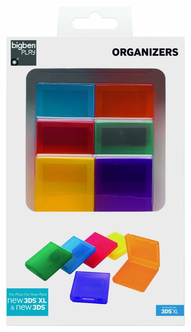 Game Organizer 3DS (BB 291872)