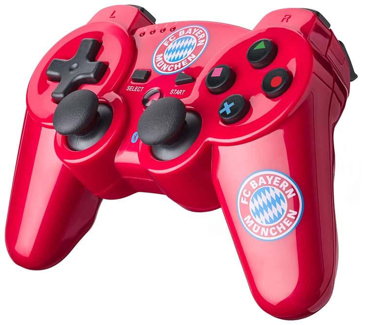 bayern ps4 controller