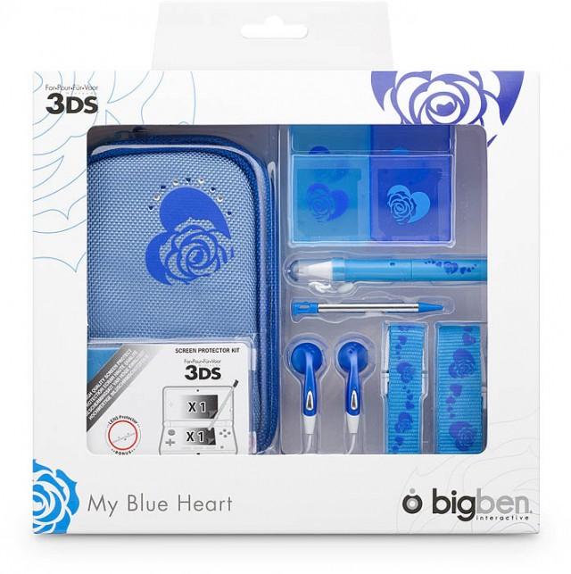 Pack – My Heart Blue – Bild