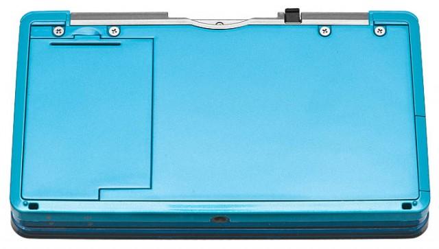 Zusatz-Akku 3DS – Bild #3