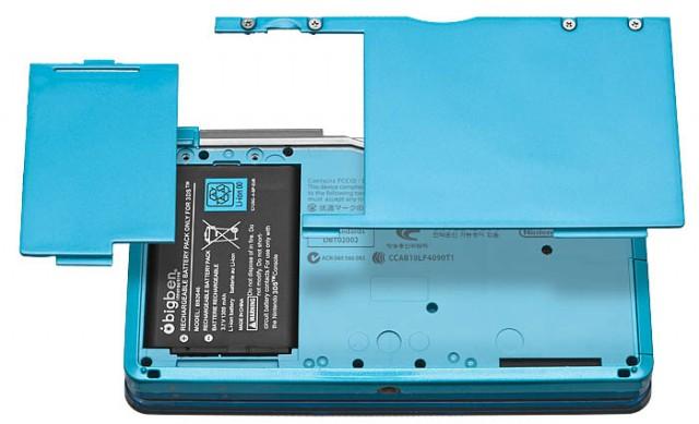 Zusatz-Akku 3DS – Bild #6
