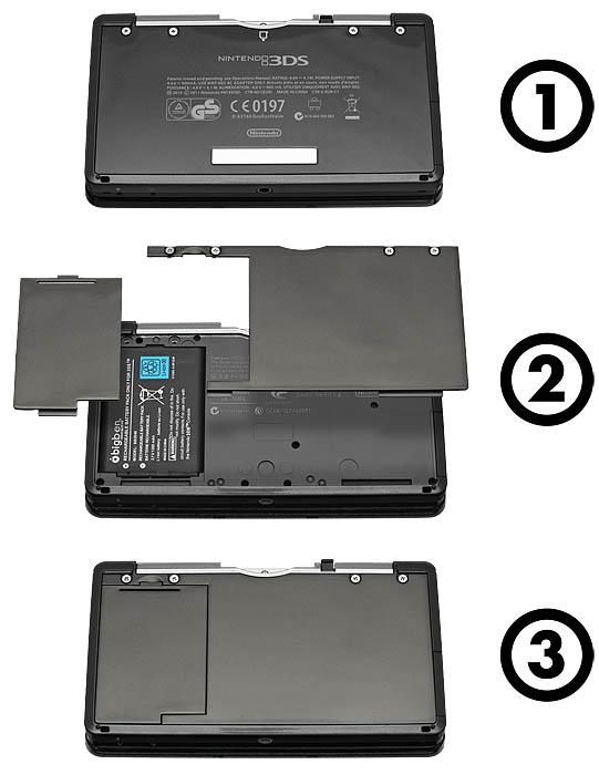 Zusatz-Akku 3DS – Bild #10