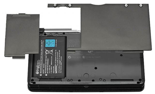 Zusatz-Akku 3DS – Bild #11