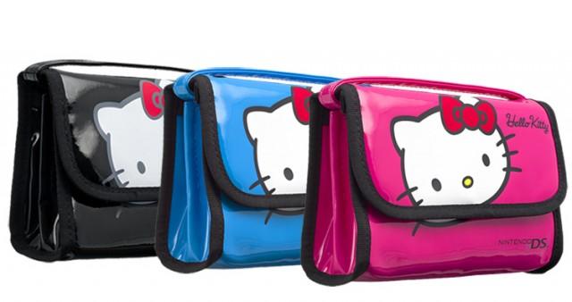 Hello Kitty Tasche HK 520 – Bild