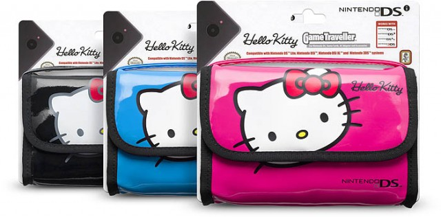 Hello Kitty Tasche HK 520 - Packshot