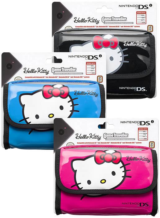 Hello Kitty Tasche HK 520 – Bild #1