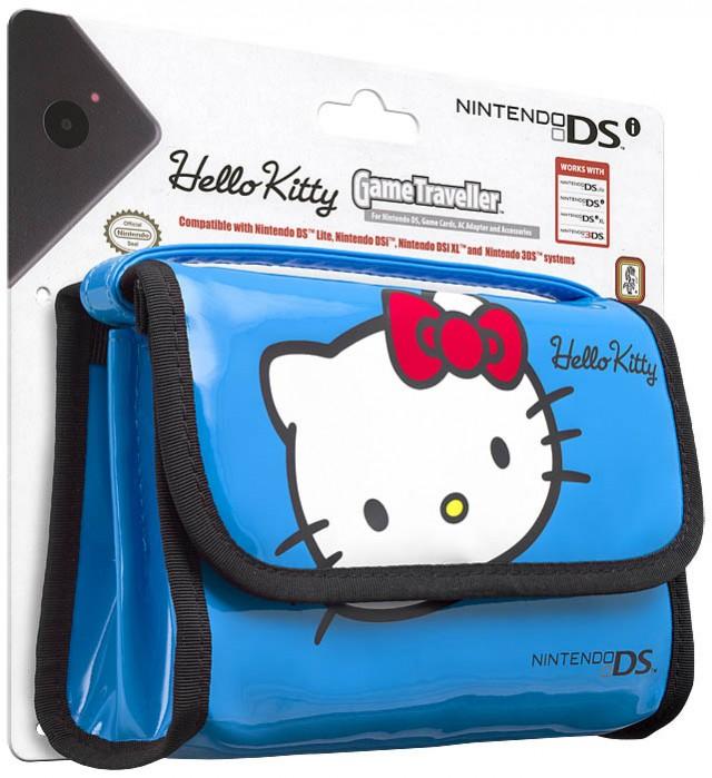 Hello Kitty Tasche HK 520 – Bild #4