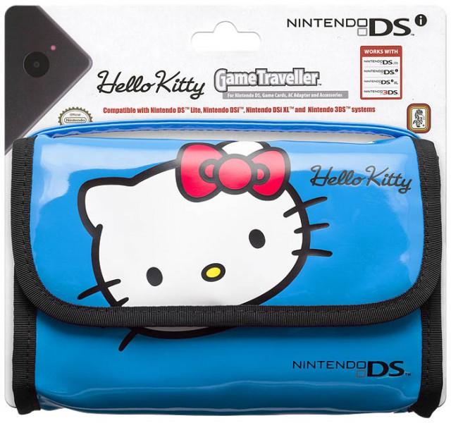 Hello Kitty Tasche HK 520 – Bild #5