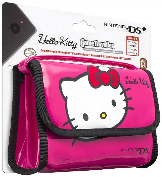 Hello Kitty Tasche HK 520 – Bild #6