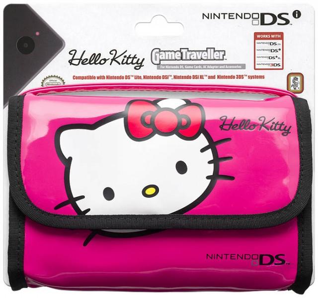 Hello Kitty Tasche HK 520 – Bild #7