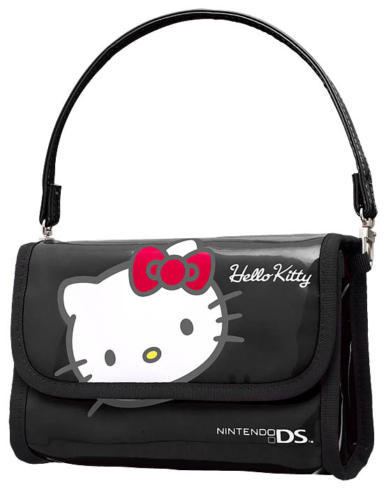 Hello Kitty Tasche HK 520 – Bild #11