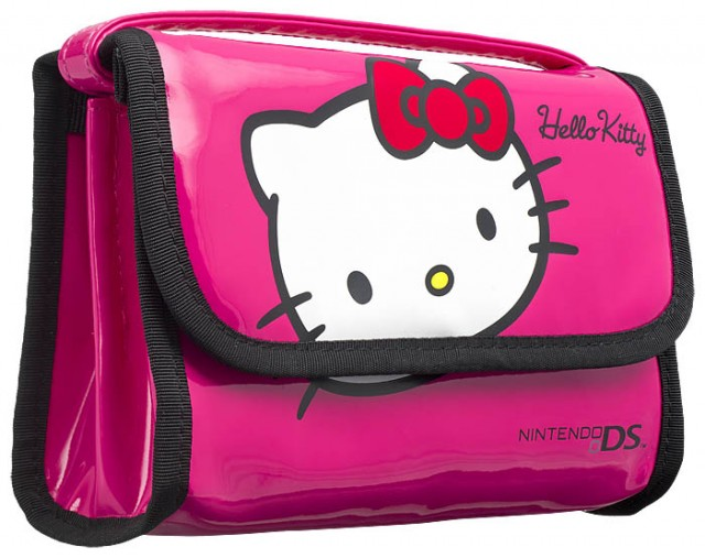 Hello Kitty Tasche HK 520 – Bild #16