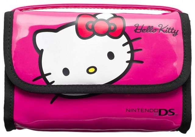 Hello Kitty Tasche HK 520 – Bild #17