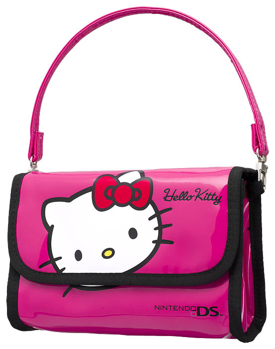 Hello Kitty Tasche HK 520 | Bigben DE | Bigben | Audio | Gaming ...