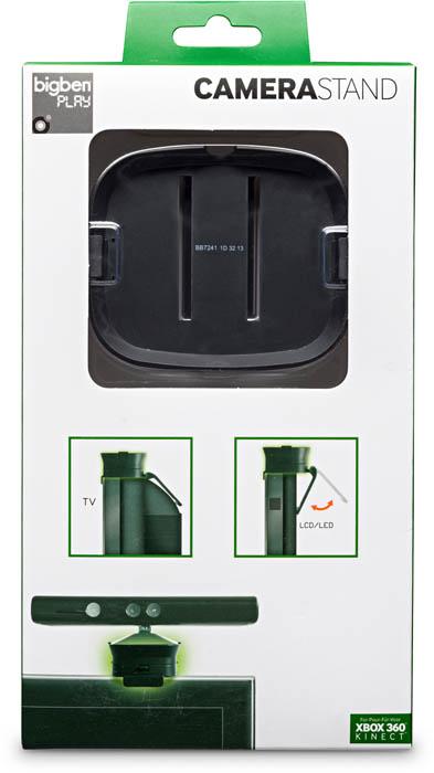 Camera Stand für Kinect – Xbox360 – Packshot