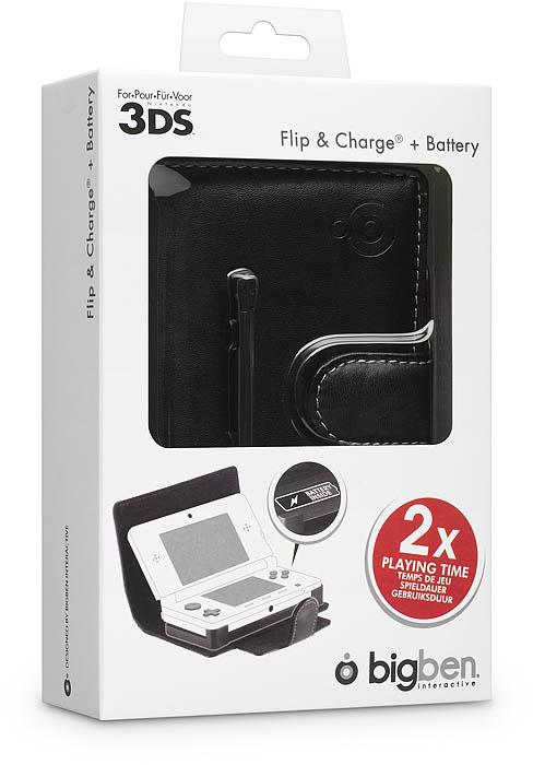 Flip & Charge 3DS – Bild #1