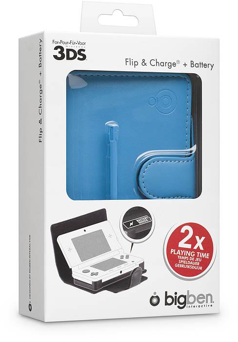 Flip & Charge 3DS – Bild #4