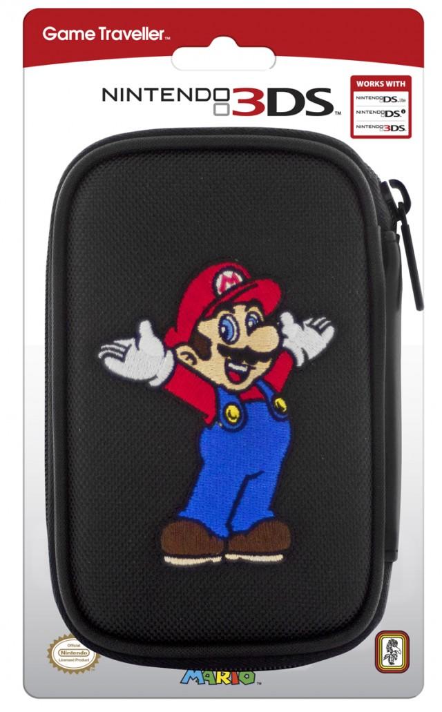Mario Tasche 3DS14 - Packshot