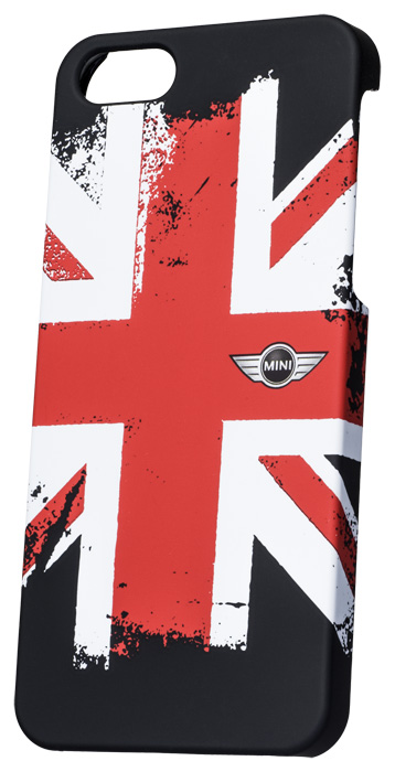 MINI – Cover [Union Jack] – Bild
