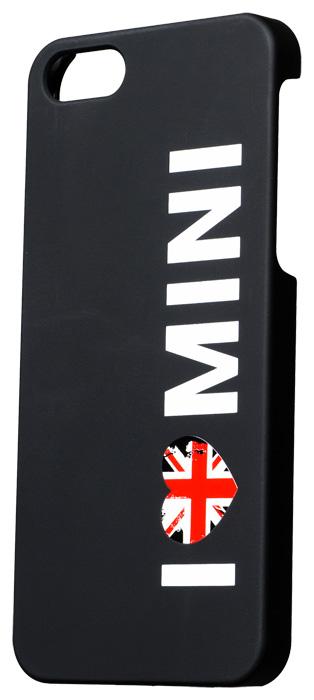 MINI – Cover [I love Mini] – Bild