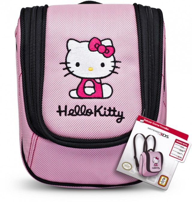 Hello Kitty Mini-Rucksack HK911 - Packshot