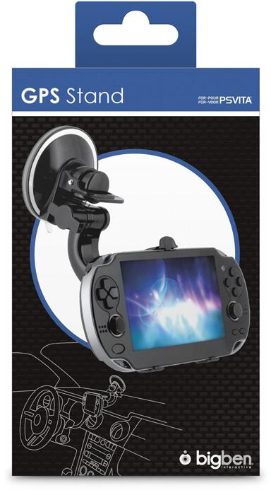 GPS Stand PSVITA™ - Packshot