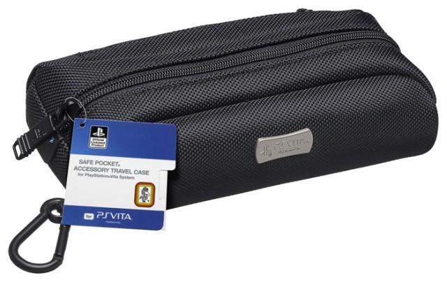 Sony PSVITA Tasche PSVML - Packshot