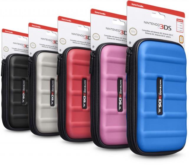Nintendo Tasche 3DSXL505 - Packshot #1