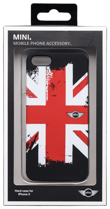 MINI – Cover [Union Jack] – Packshot