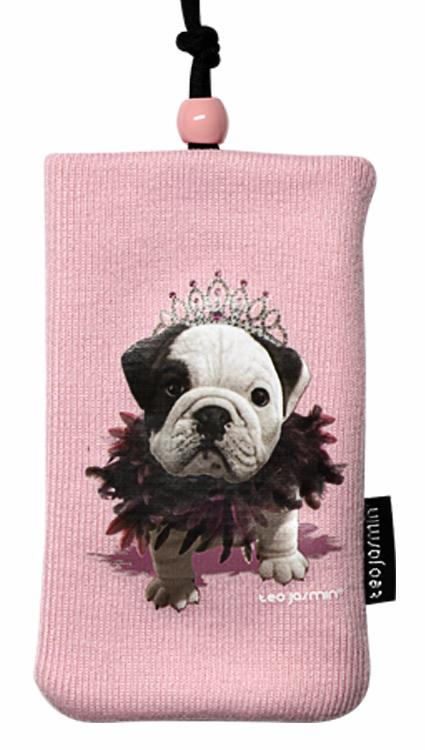 TEO JASMIN – Cotton sock Teo Queen – Bild