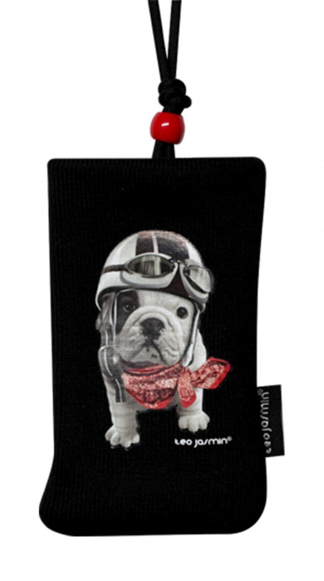 TEO JASMIN – Cotton sock Teo Racing – Bild