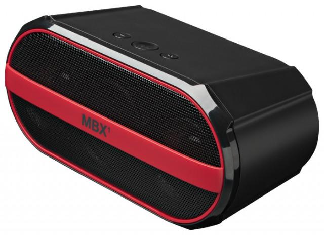 Bluetooth-Lautsprecher MBX1 – Bild #1