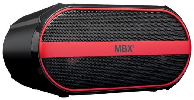 Bluetooth-Lautsprecher MBX1 – Bild #3