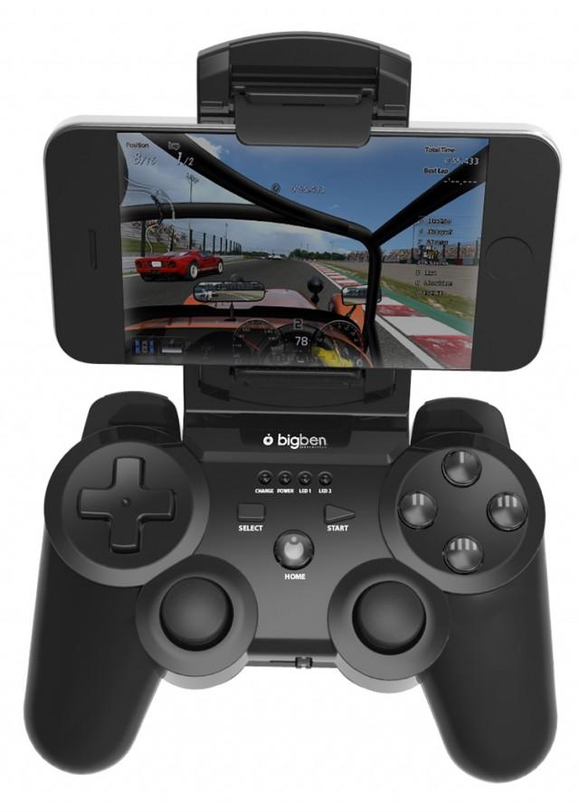 Gamephone Controller PRO - Packshot