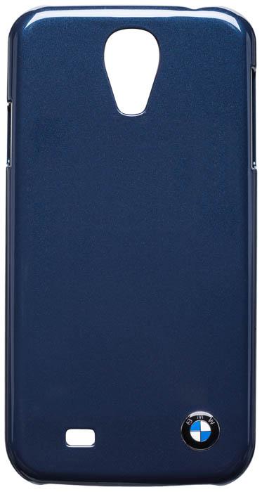 BMW – Cover [metallic blue] – Bild