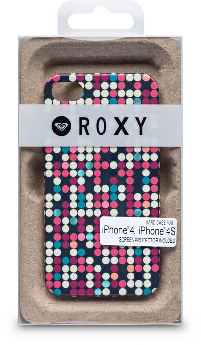 ROXY - Cover Dots [grey] - Packshot
