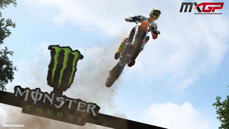 MXGP – Screenshot #5