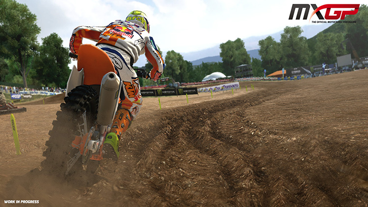 MXGP – Screenshot #6