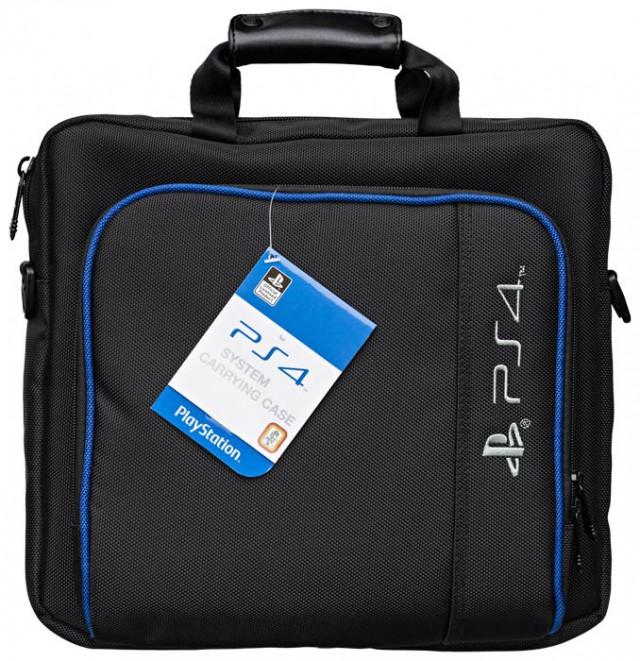 Sony Tasche PS44 - Packshot