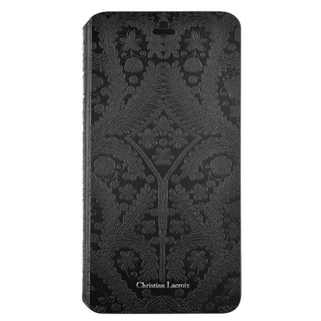 CHRISTIAN LACROIX – Folio case Paséo [black] – Bild