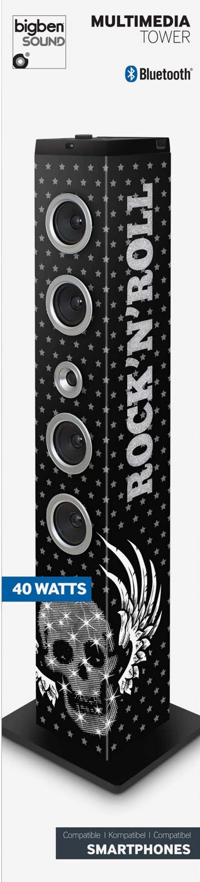 Sound Tower TW7 - Glam Rock - Packshot