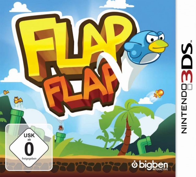 Flap Flap - Packshot