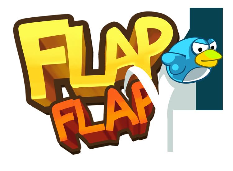 Flap Flap – Logo