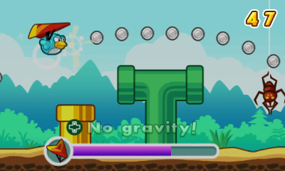 Flap Flap – Screenshot