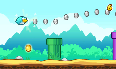 Flap Flap – Screenshot #2