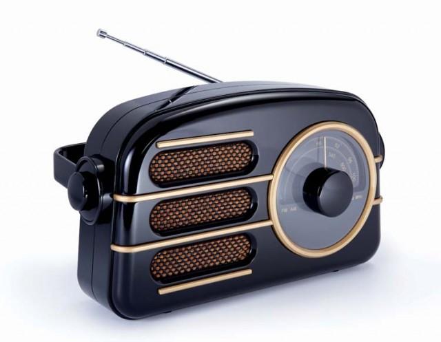 Transistor-Radio TR101 – Bild