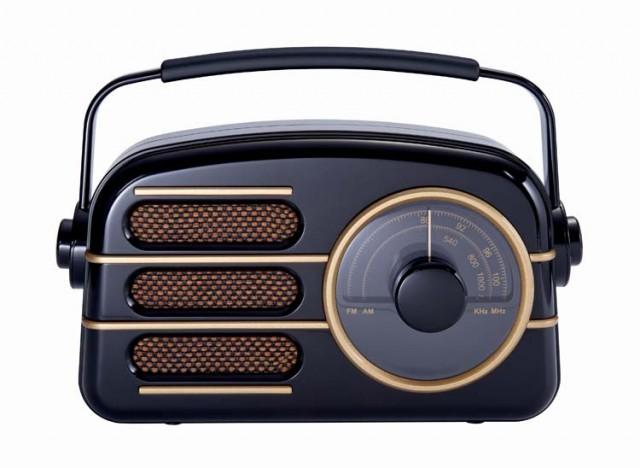 Transistor-Radio TR101 – Bild #1