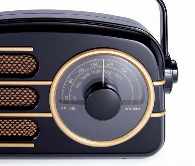 Transistor-Radio TR101 – Bild #2