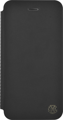 CHRISTIAN LACROIX – Folio case Suiting [black] – Bild
