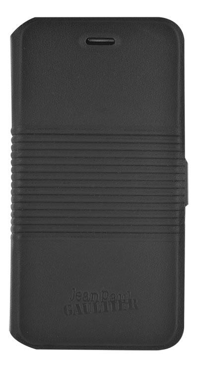 JEAN PAUL GAULTIER - Metal Folio case [black] - Packshot